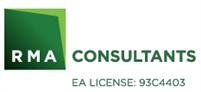 RMA Consultants Pte Ltd RMA Consultants